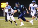Leesville Road High School vs Panther Creek High School - Septem