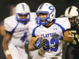 Football: Clayton vs. Knightdale (Oct. 4, 2013)