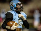 Football: Middle Creek vs. Panther Creek (Oct. 10, 2013)