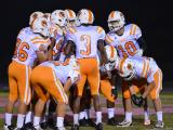 Football: Fuquay-Varina vs. Green Hope (Oct. 11, 2013)