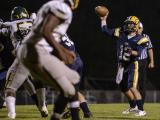 Football: Pine Forest vs. Cape Fear (Oct. 18, 2013)