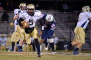 Football: Lee County vs. Terry Sanford (Oct. 25, 2013)