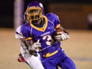 Football: Tarboro vs. Northampton (Oct. 31, 2013)