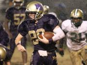 Football: Enloe vs. Broughton (Nov. 1, 2013)