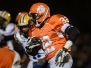 Football: Cape Fear vs. South View (Nov. 8, 2013)