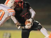 Football: Fuquay-Varina vs. Middle Creek (Nov. 15, 2013)