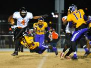 Football: Tarboro vs. Wallace-Rose Hill (Nov. 29, 2013)