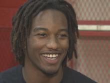 Interview: Kendall Hinton talks about winning the state title