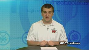 2014 HighSchoolOT.com Jamboree Announcement Show