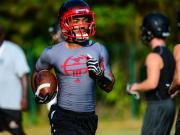 7-on-7: Cardinal Gibbons, Middle Creek, Triton, Wakefield & Western Harnett (June 24, 2014)