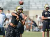 Holly Springs 7-on-7 (June 26, 2014)