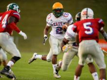East-West All-Star Football Game (July 23, 2014)