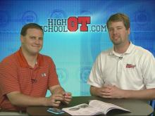 HighSchoolOT Round Table: Mercy rule added to high school football