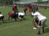 Summers: Rolesville looks forward Friday night play
