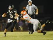 Football: South View vs. Gray's Creek (Aug. 29, 2014)