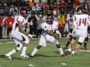 Football: Southern Durham vs. Hillside (Aug. 29, 2014)