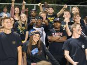 Fan Cam: Football Friday Week Three