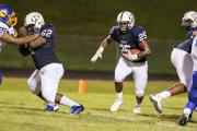 Football: Dudley vs. Hillside (Sept. 12, 2014)