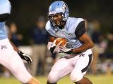 Football: Leesville Road vs. Panther Creek (Sept. 19, 2014)