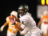 Football: Fuquay-Varina vs. Green Hope (Oct. 10, 2014)