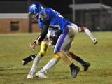 Football: Person High School vs Northern Durham (Oct. 13, 2014)