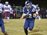 Football: Heritage vs Wakefield (Oct. 31, 2014)