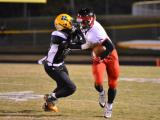 Football: Bunn vs Franklinton (Oct. 31, 2014)