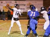 Football: Millbrook vs Wake Forest (Nov 28,  2014)