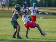 7-on-7: Rolesville vs. Ravenscroft (June 16, 2015)