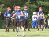 Highlights: Middle Creek vs. Sanderson (July 7, 2015)