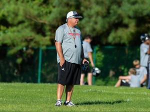 Middle Creek hosts 7-on-7 (July 16, 2015)