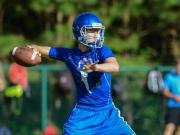 7-on-7: Middle Creek hosts final competition of the summer (July 16, 2015)