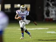 Football: 2015 East-West All-Star Game (July 22, 2015)
