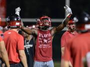 Middle Creek opens season with midnight madness