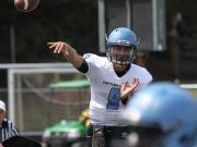 HSOT Jamboree: Panther Creek vs. Southern Durham (Aug. 15, 2015)
