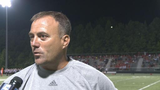 Inscore talks Millbrook loss