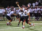 Cardinal Gibbons vs Middle Creek - August 15, 2015 at Cardinal G