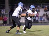 Football: Panther Creek vs Leesville Rd. (Aug. 28, 2015)