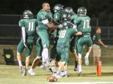 Football: Cardinal Gibbons at Green Hope(Sep 4,  2015)