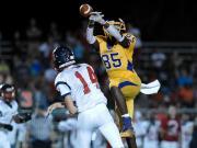 Football: Southern Nash vs. Tarboro (Sept. 18, 2015)