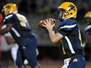 Football: J.H. Rose vs. Rocky Mount (Sept. 18, 2015)