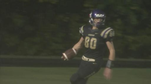 Mitchell: Apex at Holly Springs (Sept. 25, 2015)