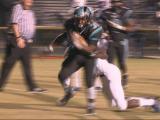 Highlights: Clayton vs. West Johnston (Oct. 22, 2015)