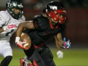 Football: Middle Creek vs. Green Hope