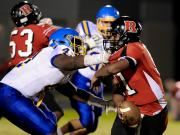 Football: Garner vs. Rolesville (Nov. 6, 2015)