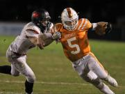 Football: Northwest Guilford vs. Fuquay-Varina (Nov. 20, 2015)