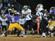 Football: Lakewood vs. Tarboro (Nov. 20, 2015)