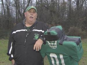 Bunn's Howle seeking state title for this year's team and generations before