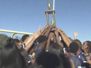 Rocky Mount wins Fabulous 15