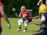 Sanderson 7-on-7 Football Event (June 16, 2016)